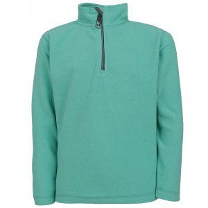 Double Diamond Marmot Half Zip Fleece Mid-Layer (Kids')