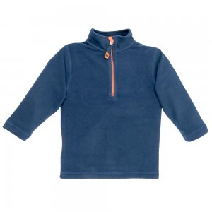 Double Diamond Marmot Half Zip Fleece Mid-Layer (Little Kids')