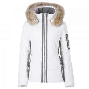 Fera Danielle Parka with Real Fur (Women's)