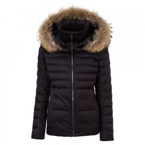 Fera Julia Parka with Real Fur (Women's)