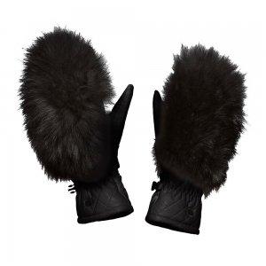 Goldbergh Hando Fur Mittens (Women's)