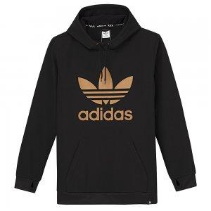 Adidas Team Tech Hoodie Sweatshirt (Men's)