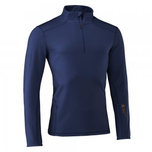 Mountain Force Grid Turtleneck Mid-Layer (Men's)