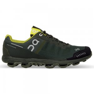 On Cloudventure Trail Running Shoes (Men's)
