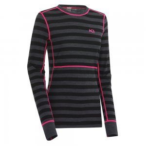 Kari Traa Ulla Long Sleeve Baselayer Top (Women's)