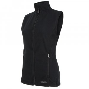 Double Diamond Triumph Microfleece Vest (Women's)