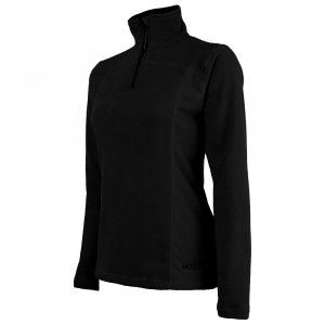 Double Diamond Waterbury Half Zip Microfleece Mid-Layer (Women's)