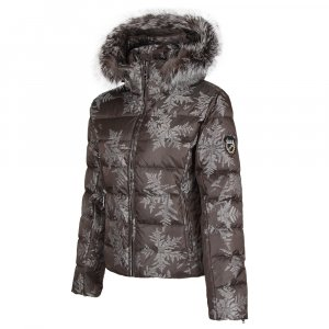 Skea Didi Parka with Real Fur (Women's)