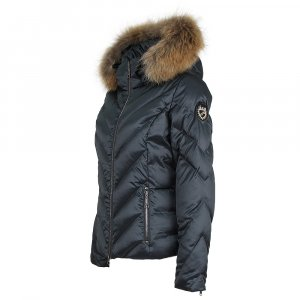 Skea Bromley Parka with Fur (Women's)