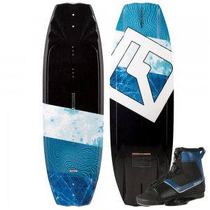 Connelly Pure 141 Wakeboard with Venza Boots (Men's)