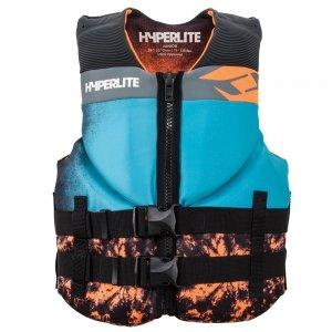 Hyperlite Indy Neoprene Life Vest (Junior Boys')