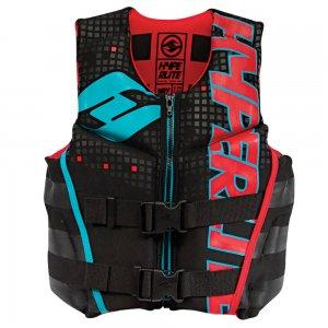 Hyperlite Indy Neoprene Life Vest (Youth Boys')