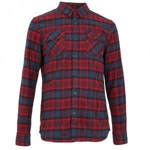 Vans Banfield Long Sleeve Shirt (Men's)