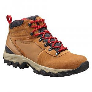 Columbia Newton Ridge Plus II Suede WP Hiking Boot (Men's)