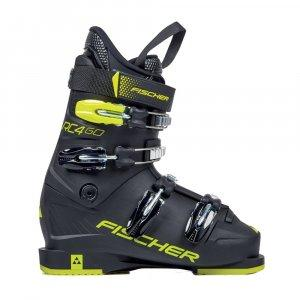 Fischer RC4 60 Thermoshape Ski Boot (Kids')