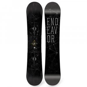 Endeavor New Standard Series Snowboard (Men's)