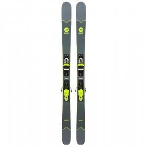 Rossignol Smash 7 Ski System with XPress 10 Ski Bindings (Men's)