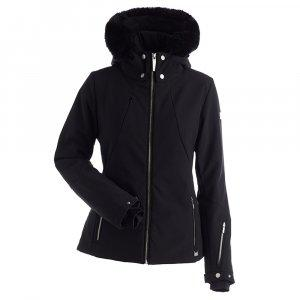 Nils Priscilla Insulated Ski Jacket with Faux Fur (Women's)