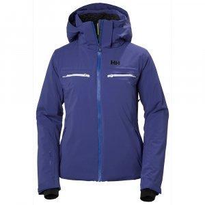 Helly Hansen Alphelia Insulated Ski Jacket (Women's)
