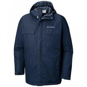 Columbia Ten Falls Big Insulated Ski Jacket (Men's)