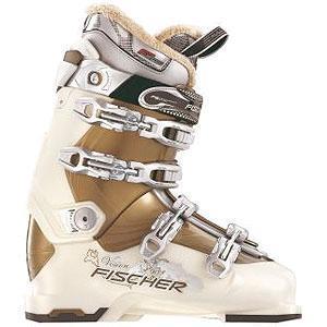 Fischer Soma Vision 90 Ski Boots (Women's)