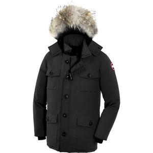 Canada Goose Banff Parka (Men's)