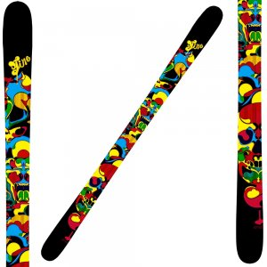LINE Super Hero Alpine Skis (Kids')