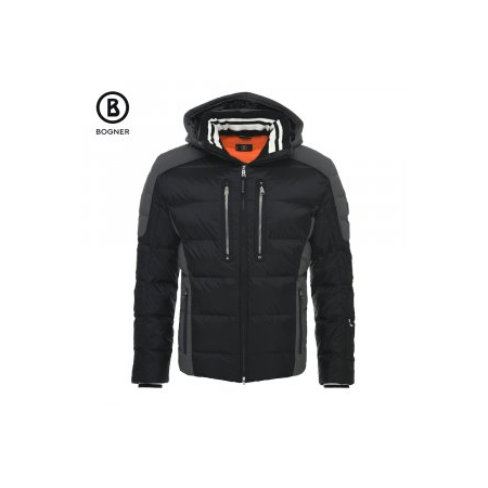 Bogner Nepal Softshell Ski Jacket (Men s)  4b72425e9