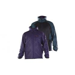 Trew Polar Shift Hooded Reversible Jacket - Men's