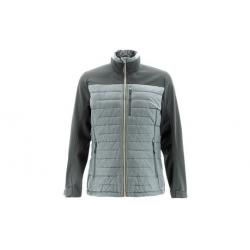 adidas Hybrid Softshell Jacket - Men's
