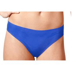 Knixwear FitKnix Athletic Seamless Thong Underwear w/ Liner - Women's