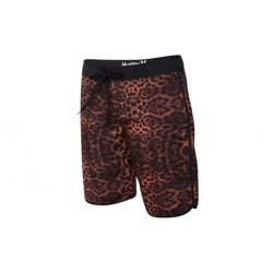 "Hurley Supersuede Printed 9"" Beachrider Boardshorts - Women's"