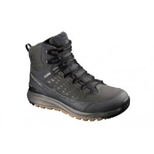 Salomon Kaipo Mid Cs Wp 2 Boots - Men's