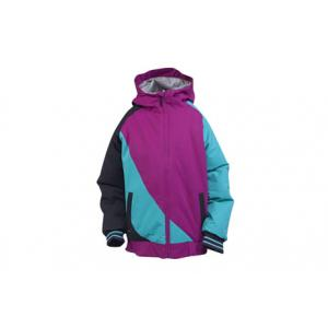 Ride Shelby Jacket with Attached Hood - Children's