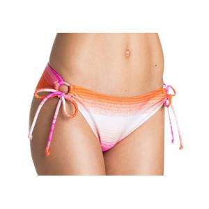 Roxy Girls Just Wanna Have Fun 70's Lowrider Bikini Bottom - Women's