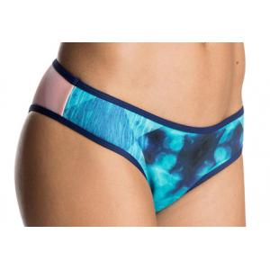 Roxy Pop Surf Light Neoprene Surfer Bikini Bottoms - Women's