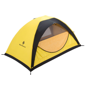 Black Diamond Ahwahnee Tent Yellow