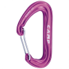 CAMP-USA Nano 22 Carabiner Purple