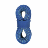 Sterling Ropes Fusion Ion R 9.4mm x 70m BiColor Dry XP Rope Blue