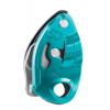 Petzl Grigri Belay Device Blue