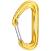 CAMP-USA Nano 22 Carabiner Yellow