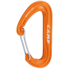 CAMP-USA Nano 22 Carabiner Orange