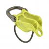 DMM Pivot Belay Device Lime O/s