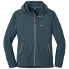 Outdoor Research W's Ferrosi Hooded Jacket 2020 Mditrnen L