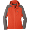 Outdoor Research W's Ferrosi Hooded Jacket 2020 Pap/pwtr L