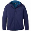 Men's Ferrosi Grid Hooded Jacket