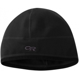 Outdoor Research Vigor Beanie, Black, Small/Medium