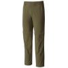 Mountain Hardwear Castil Convertible Pant   Men's, Peatmoss, 38