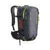 Ortovox Ascent 40 Avabag Kit, Black Anthracite, 40 L