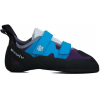 Evolv Raven Women's Climbing Shoes, Blue/Purple, 6